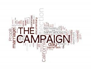 The Campaign Logo
